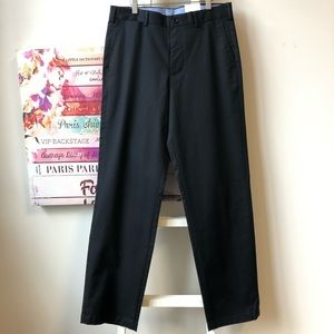 Land's End Men Traditional Fit No Iron Chino Pants